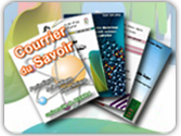 OJS: Scientific journals
